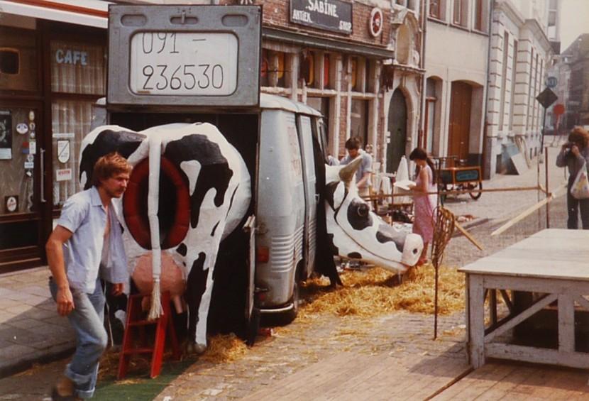 De Koe, 1980